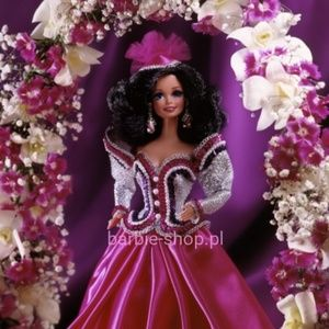 NIB 1993 Classique Collection Barbie